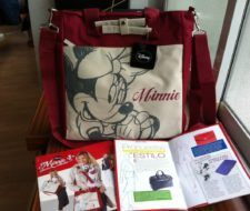 Tendencia Retro | Minnie Glamour Collection de Salvat