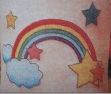 Tatuajes de arcoiris