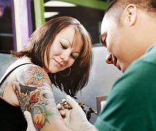 Tiendas de tatuajes en Madrid
