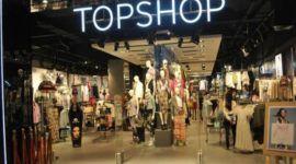 Beyoncé diseñará para Topshop