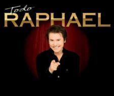 """Coleccionable """"Todo Raphael"""""""