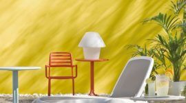 Tumbonas y Hamacas verano 2015