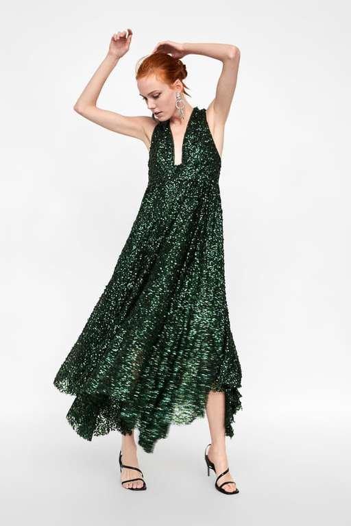 Mujeres mejor vestidas 2019
