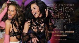 Victoria's Secret Fashion Show'2014 (vídeo con primeras imágenes)