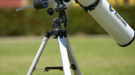 Consejos para comprar telescopios de segunda mano