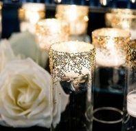 10 recipientes para velas artesanales y muy cool que puedes hacer en casa