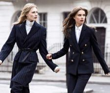 Tendencias moda mujer otoño invierno 2013-2014