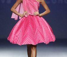 Lady Gaga vestirá diseño español