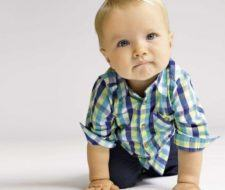Catálogo Kiabi para bebés 2013