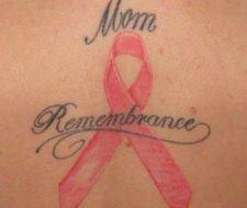 Un tatuaje en homenaje
