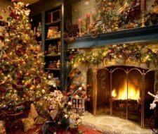 Comprar el Árbol de Navidad