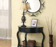 Ideas vintage para el recibidor de tu casa