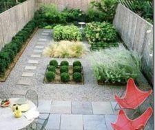 Decorar patios