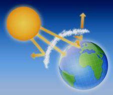 Reducir emisiones de gases efecto invernadero| objetivo contra el cambio climático