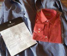 Comprar ropa online | Camisas en Blackpier