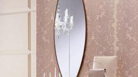 Espejos modernos