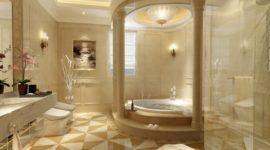 Fotos de baños de lujo