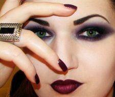 ¿Qué se lleva en maquillajes para otoño-invierno 2013-2014?