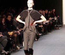 Cora Groppo, una diseñadora argentina