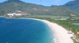 ¿Por qué en las playas hay arena?