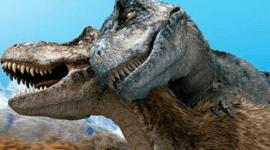 Porno dinosaurio, o de cómo hacían para tener sexo