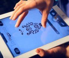 Instatattoo, aplicación de tatuajes para móvil