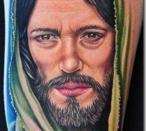 Tatuajes de Jesus
