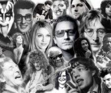 El mejor grupo de rock de la historia