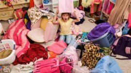 Tips para ordenar la casa facilmente. Parte I