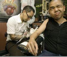 Lo mejor de 2011 en tatuajes y piercings: cuidados y consejos para novatos