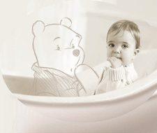 Baby home de Tefal | cuidado del bebé