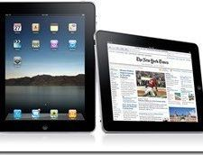 Aplicaciones del iPad de Apple