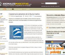 El primer blog del año: Animales y Mascotas