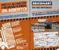 Catálogo Bricomart junio 2017