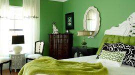 Colores para dormitorios de matrimonio, juveniles y pequeños