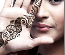 Tatuajes Henna   proteccion