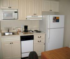 Kitchenette, las cocinas ideales para pisos pequeños