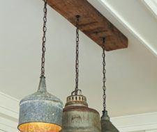 Consejos para elegir lámparas modernas