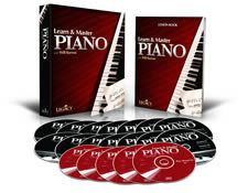 Los 3 mejores cursos de piano online