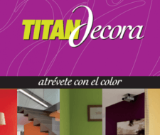 Pintura virtual, Titan Decora