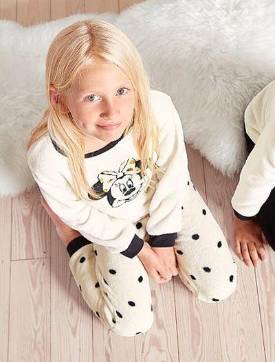 rebajas-invierno-kiabi-ninas-pijama-largo-minnie