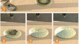 Protegido: ¿Para qué puedes utilizar la resina expansiva en casa?