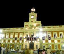 10 lugares que todo turista debe visitar en Madrid