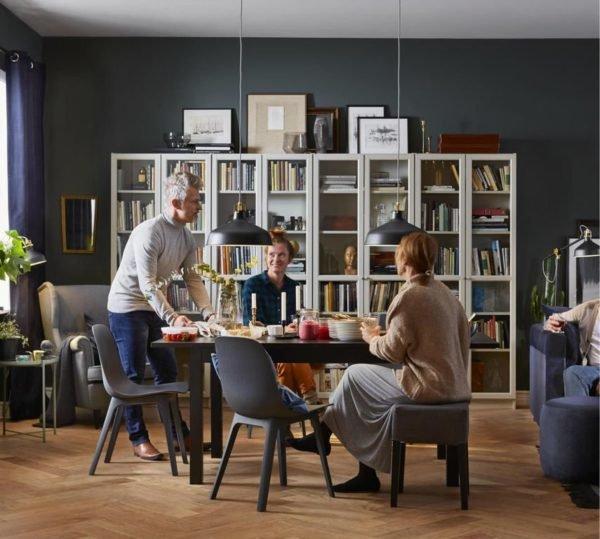 Catálogo Ikea 2018 y nuevas colecciones - Tendenzias.com