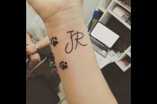 De 100 Fotos De Tatuajes Pequenos Para Mujeres Con Significado