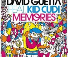 Letra Memories de David Guetta y letra traducida