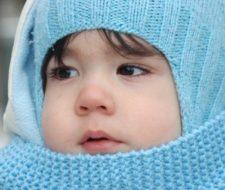 ¿Sirve la homeopatía para tratar la gripe infantil?