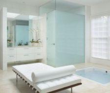 Ideas para convertir el baño en un spa