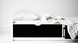 Tendencias en camas individuales