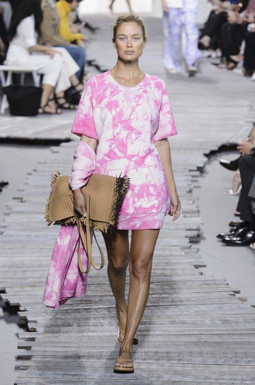 Colores de Moda Primavera Verano 2018 - Tendenzias.com
